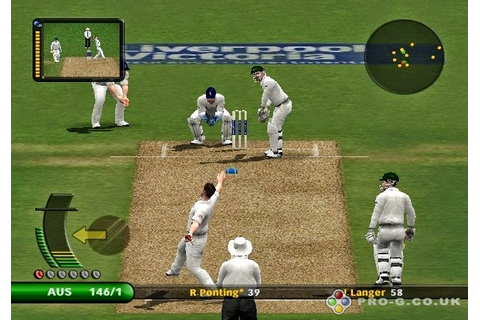 EA Sports Cricket 07 - Free Softwares And Games