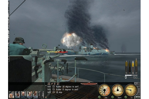 Download Silent Hunter III Rip Version Gratis - News Blog ...