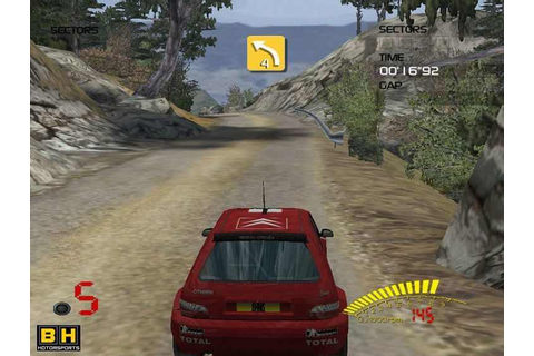 V-Rally 3 Download Free Full Game | Speed-New