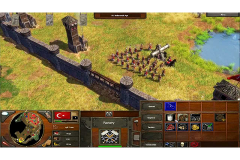 Age of Empires 3 - Play-Old-PC-Games.com