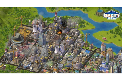 SimCity Social is an insult to its namesake | Ars Technica