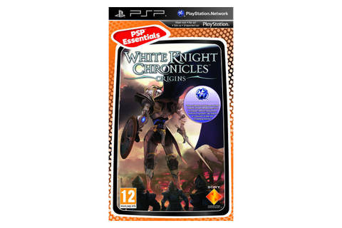 White Knight Chronicles: Origins Essentials, PlayStation ...