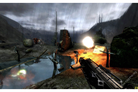 Painkiller: Resurrection - Download Free Full Games ...