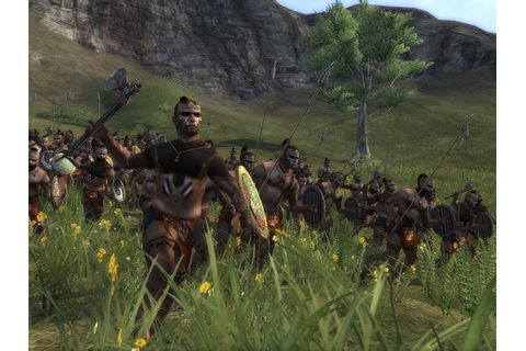In-game image - Medieval II: Total War: Kingdoms - Mod DB