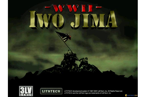 WWII: Iwo Jima download PC