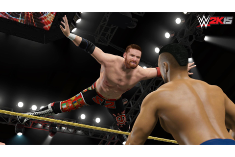 Kunena :: Tema: WWE 2K15 full game free pc, download, play ...