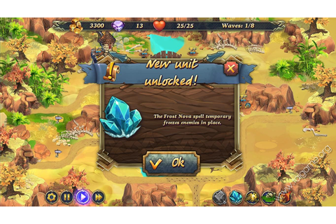 Royal Defense: Invisible Threat - Download Free Full Games ...