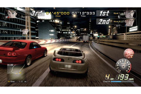 Image - Wangan-Midnight game.jpg | Wangan Midnight Wiki ...