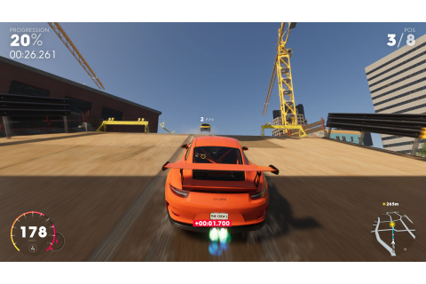 The Crew 2 Laptop and Desktop Benchmarks - NotebookCheck ...