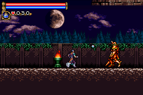 Castlevania: Circle of the Moon Download Game | GameFabrique