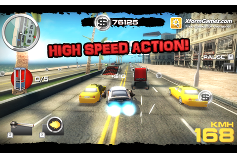 Burnin' Rubber Crash n' Burn - Android Apps on Google Play