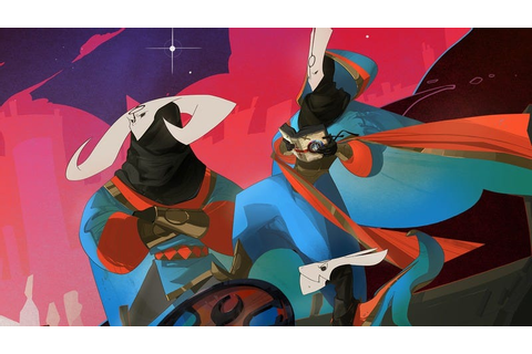 Pyre spins a powerful tale of redemption, religion, and ...