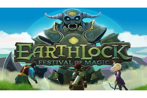 Earthlock Festival of Magic Game Download-PCGAMEFREETOP ...