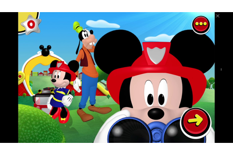 Disney Mickey and Minnies Universe Game Compilation 1 Fun ...
