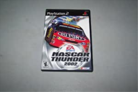 Amazon.com: NASCAR Thunder 2002: Unknown: Video Games