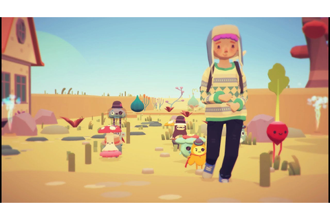 Double Fine Presents: Ooblets by Glumberland [2017 E3 ...