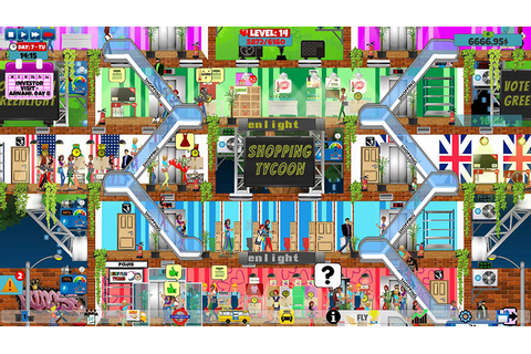 Shopping Tycoon on Steam