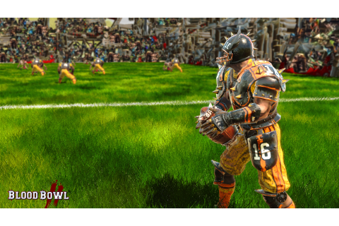 E3 2014: Blood Bowl 2 developer hopes to pave way for ...