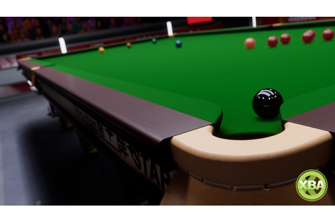 Snooker 19 Chalking Up For Spring 2019 Release - Xbox One ...