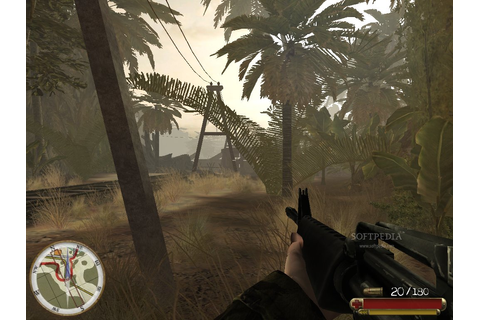 The Hell in Vietnam Demo Download