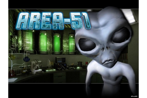 Free Download PC Games Area-51 Full Rip Version | GAMES FREE