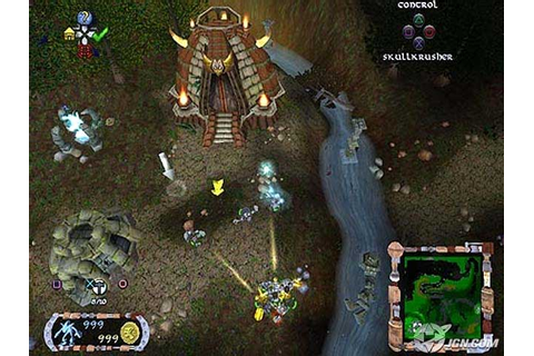 Goblin Commander: Unleash the Horde full game free pc ...