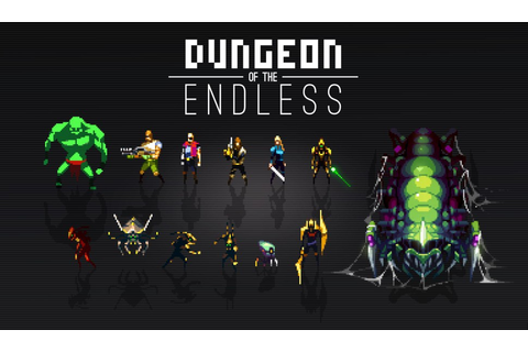 Dungeon of the Endless Review - XGN.nl