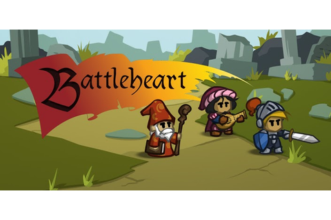 Battleheart » Android Games 365 - Free Android Games Download