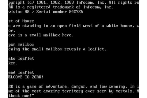 How to Play Zork: 7 Steps (with Pictures) - wikiHow