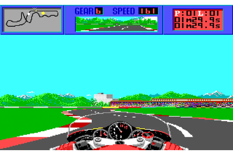 The Cycles: International Grand Prix Racing Download Game ...