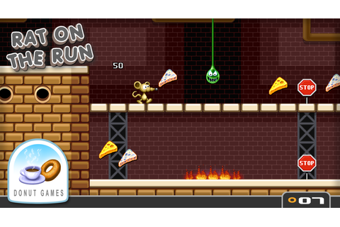 Rat On The Run - Android Apps on Google Play