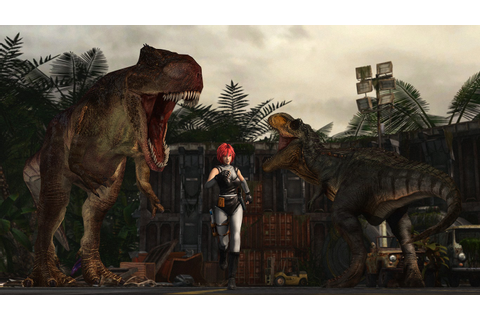 20+ Best Dinosaur Games for PC - Games Bap