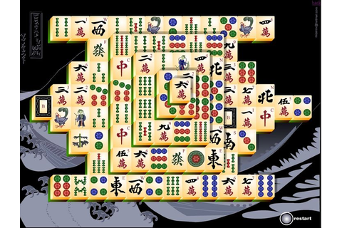 free mahjong games play now | Mission Match Up space ...