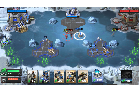 Command And Conquer Mobile Game Would Be Great If It Weren ...