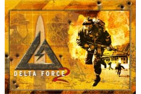 Delta Force 2 Highly Compressed Full Version Pc Game Free ...
