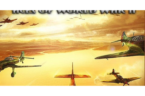 Air Conflicts Aces Of World War II PSP ISO Free Download ...