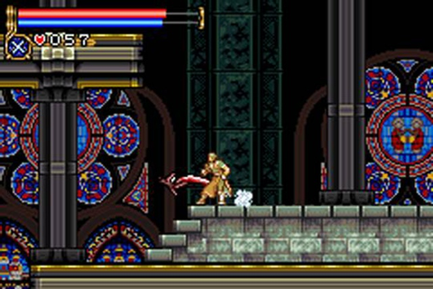 Castlevania: Circle of the Moon (Game) | GamerClick.it