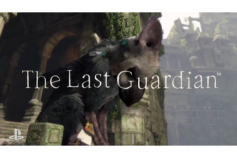 The Last Guardian Suffers From Performance Issues On Both ...