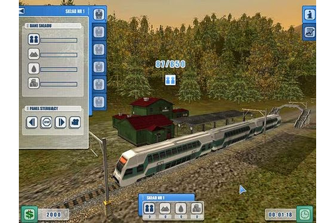 Games 1000: Railroad Lines Game Full Crack