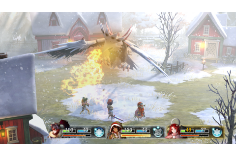 I AM SETSUNA REVIEW | Game Review For Kids