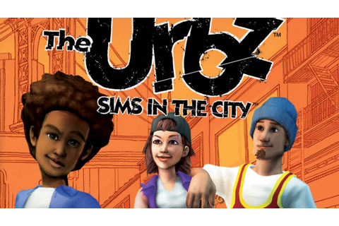 CGR Undertow - THE URBZ: SIMS IN THE CITY review for Game ...