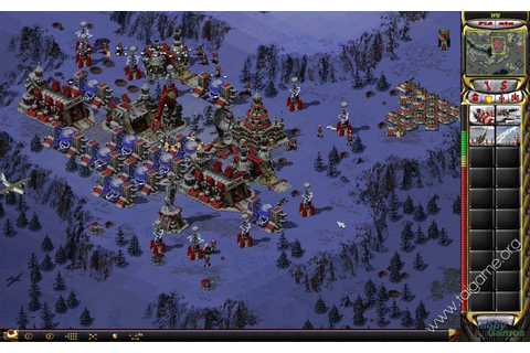 Command & Conquer: Red Alert 2 - Tai game | Download game ...