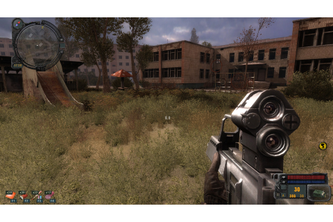 S.T.A.L.K.E.R.: Call of Pripyat Screenshots - Image #1631 ...