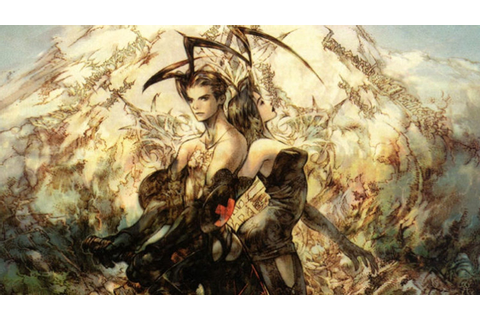 Vagrant Story Is A Brutally Original JRPG