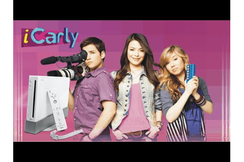 ICarly 2 iJoin the Click - Jogo (the game) - YouTube