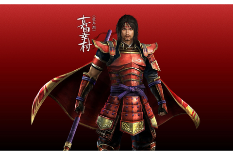 The Next Samurai Warriors Game Is Heading West in 2017 ...