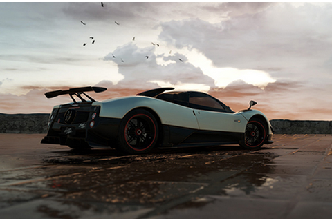 Forza Horizon 2 Download Full PC Game