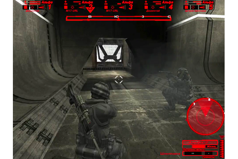 Alpha Black Zero: Intrepid Protocol Download Game ...
