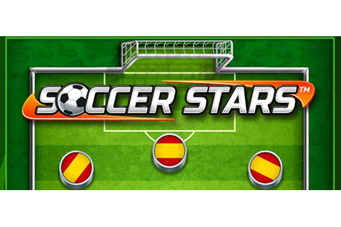 Soccer Stars » Android Games 365 - Free Android Games Download