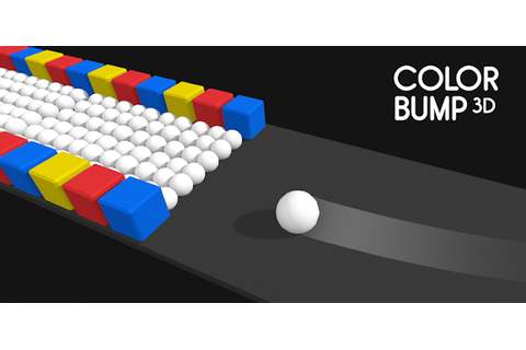 How to Download and Play Color Bump 3D on PC, for free!